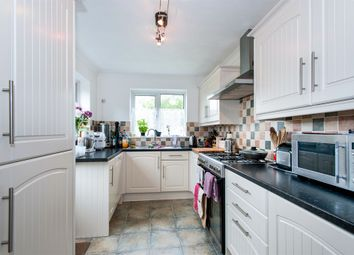 Thumbnail 4 bed link-detached house for sale in Hook Lane, Bognor Regis
