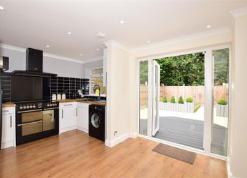 Thumbnail 2 bed terraced house for sale in Sycamore Avenue, Horsham, West Sussex