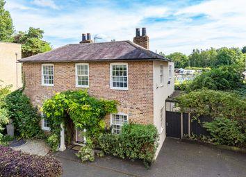 Thumbnail Detached house for sale in Kings Mill Way, Denham, Buckinghamshire