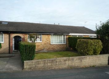 Thumbnail 3 bed semi-detached bungalow to rent in Oakdale Close, Bradford