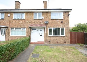 Thumbnail 3 bed semi-detached house for sale in Blanchland Road, Priestfields, Middlesbrough
