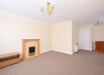 1 bed maisonette for sale in Trinity Road, Gravesend, Kent DA12