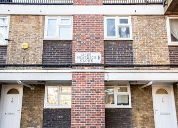 2 bed maisonette for sale in Beatrice Close, London E13