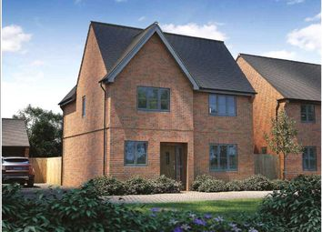 Thumbnail 3 bed detached house for sale in Plot 5, Chartist Edge, Staunton, Gloucester, Gloucestershire