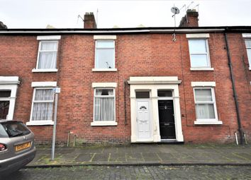Thumbnail 2 bed terraced house to rent in Wolseley Place, Preston, Lancashire