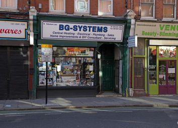 Thumbnail Retail premises to let in 79 Tottenham Lane, London