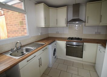 Thumbnail 1 bed flat to rent in Eddlestone Drive, Clifton, Nottingham