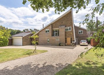 Thumbnail 5 bed detached house for sale in The Drive, Ifold, Billingshurst