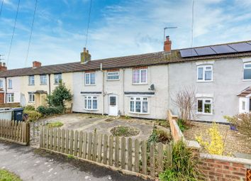 Thumbnail 2 bed terraced house for sale in Station Row, New Bolingbroke, Boston