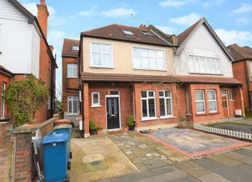 Thumbnail 5 bed end terrace house for sale in Radnor Road, Harrow-On-The-Hill, Harrow