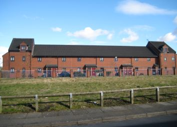Thumbnail 2 bed flat to rent in Underwood Walk, Hattersley