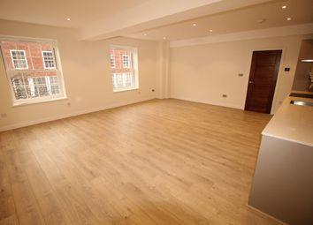Thumbnail 2 bedroom flat to rent in Stonehills, Welwyn Garden City