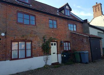 Thumbnail 4 bed property to rent in Norwich Road, Reepham, Norwich