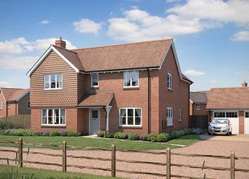 """Thumbnail 4 bed property for sale in """"The Lavenham"""" at Green Lane, Boughton Monchelsea, Maidstone"""