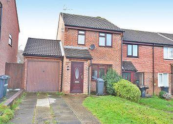Thumbnail 3 bed terraced house to rent in The Penstocks, Maidstone