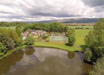 Thumbnail 5 bed farmhouse for sale in Linden Farm House, Langwathby, Penrith, Cumbria