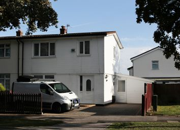 Thumbnail 2 bed terraced house for sale in Holm Garth Drive, Hull, North Humberside