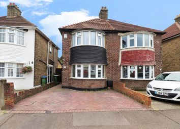 2 bed semi-detached house for sale in Sidmouth Road, Welling DA16