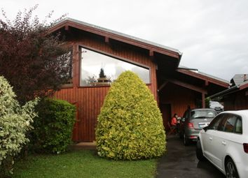 Thumbnail 2 bed semi-detached house for sale in Grand-Massif-Morillon Village, Haute-Savoie, Rhône-Alpes, France