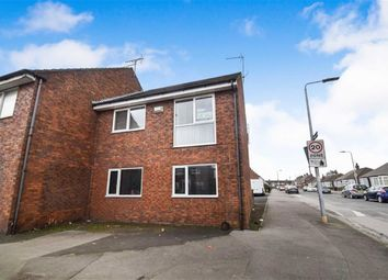 Thumbnail 2 bed flat for sale in Southcoates Ave, Hull, East Yorkshire