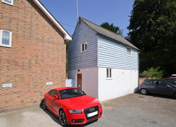 Thumbnail 1 bed barn conversion for sale in Thurnham Lane, Bearsted, Maidstone, Kent