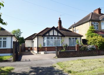 Thumbnail 3 bed detached bungalow for sale in Greenfield Avenue, Berrylands, Surrey