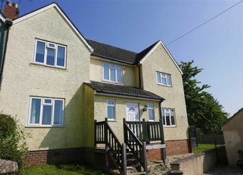 Thumbnail 3 bed semi-detached house for sale in Mitre Pitch, Wotton Under Edge