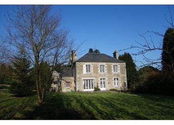 Thumbnail 6 bed equestrian property for sale in Mesnil-Clinchamps, Calvados, 14380, France