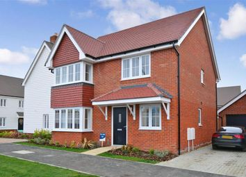 4 bed detached house for sale in Reeves Road, Catkin Gardens, Headcorn, Kent TN27