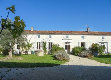 Thumbnail 7 bed property for sale in Breville, Poitou-Charentes, France