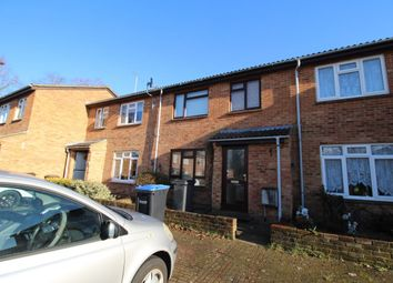 Thumbnail 4 bed terraced house to rent in Heronfield, Englefield Green, Egham