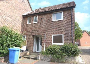 Thumbnail 1 bedroom property to rent in Notykin Street, Norwich