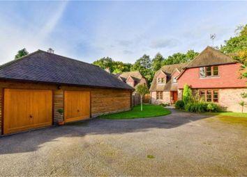 5 bed detached house for sale in Copthorne Road, Felbridge, Surrey RH19