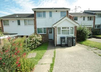 Thumbnail 5 bed property to rent in Westerham Close, Canterbury, Kent