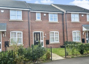 Thumbnail 3 bedroom terraced house for sale in Celia Street, Blackley, Manchester
