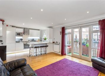 Thumbnail 2 bed flat to rent in St. Andrews House, 381 Southwark Park Road, London