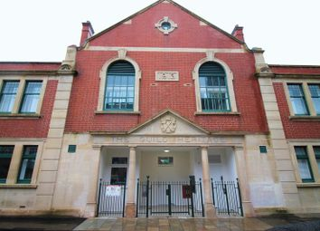 Thumbnail 1 bed flat to rent in Guild Heritage House, Braggs Lane