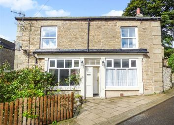 Thumbnail 3 bed detached house for sale in Front Street, Wearhead, Bishop Auckland, Durham