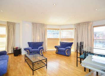 Thumbnail 3 bed flat to rent in Exchange House, Westminster
