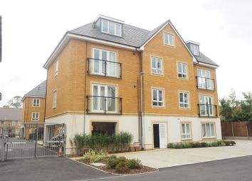 Thumbnail 2 bedroom flat for sale in Flat 5, 21 Kenyon Way, Langley, Shared Ownership.