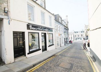 Thumbnail Commercial property for sale in 35, Beautiful Looks, Market Place, Selkirk, Scottish Borders TD74Bl