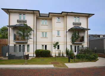 Thumbnail 2 bed flat for sale in Buckland House, 17 Eastern Road, Lymington, Hampshire