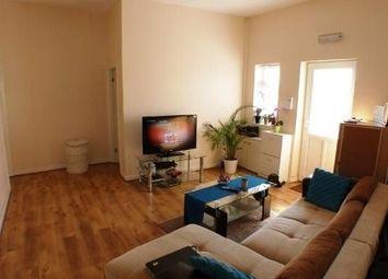 Thumbnail 2 bed flat to rent in Darlington Street East, Wigan, Lancashire