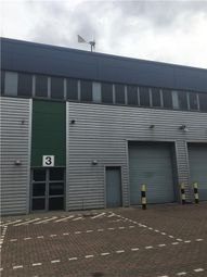 Thumbnail Light industrial to let in Unit 3, Falcon Business Centre, Wandle Way, Mitcham, Surrey