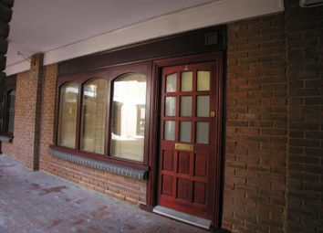 Thumbnail 1 bedroom flat for sale in Lower Street, Stansted