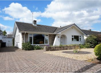 Thumbnail 3 bed detached bungalow for sale in Victoria Gardens, Ferndown