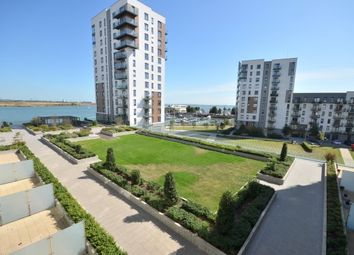 1 bed flat to rent in Peninsula Quay, Gillingham ME7