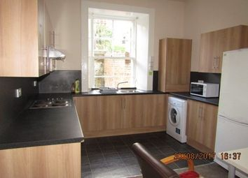 Thumbnail 3 bed flat to rent in Constitution Road, Dundee