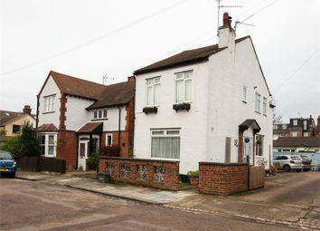 Thumbnail 1 bed flat for sale in College Road, St Albans, Hertfordshire