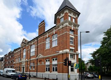 Thumbnail 1 bed flat for sale in Amhurst Road, Stoke Newington